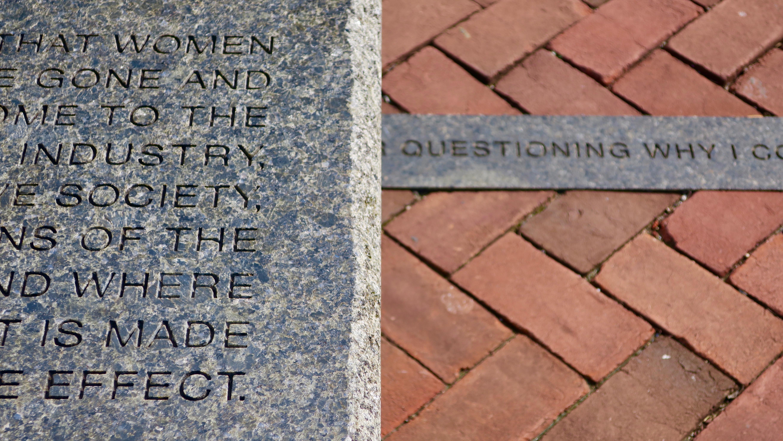 A walk through history | Penn Today