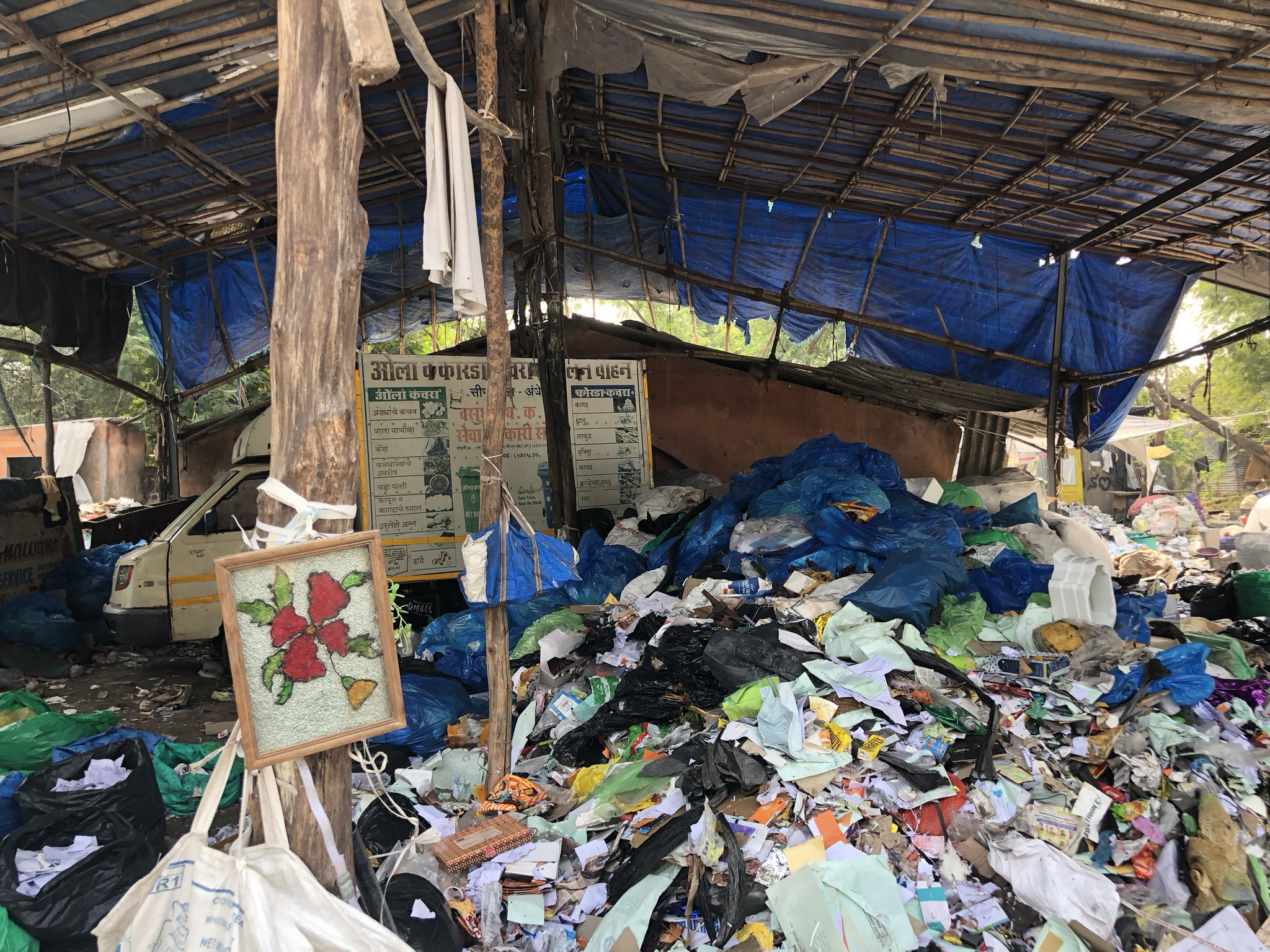 Building a circular economy movement in India and beyond