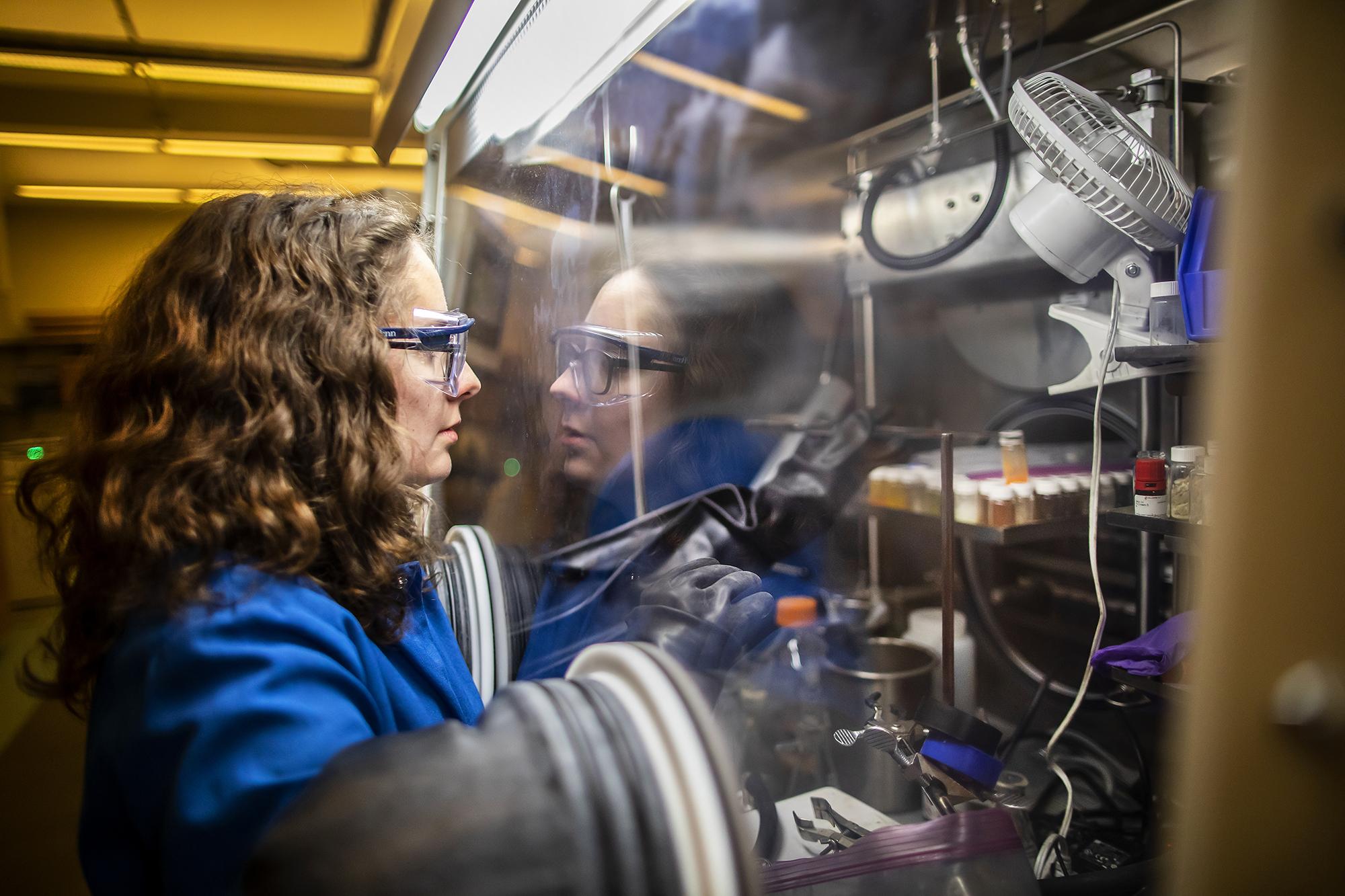 Pushing the boundaries of fundamental chemistry