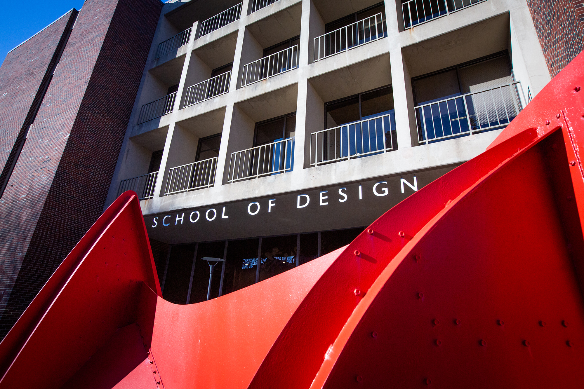 University of Pennsylvania names School of Design in