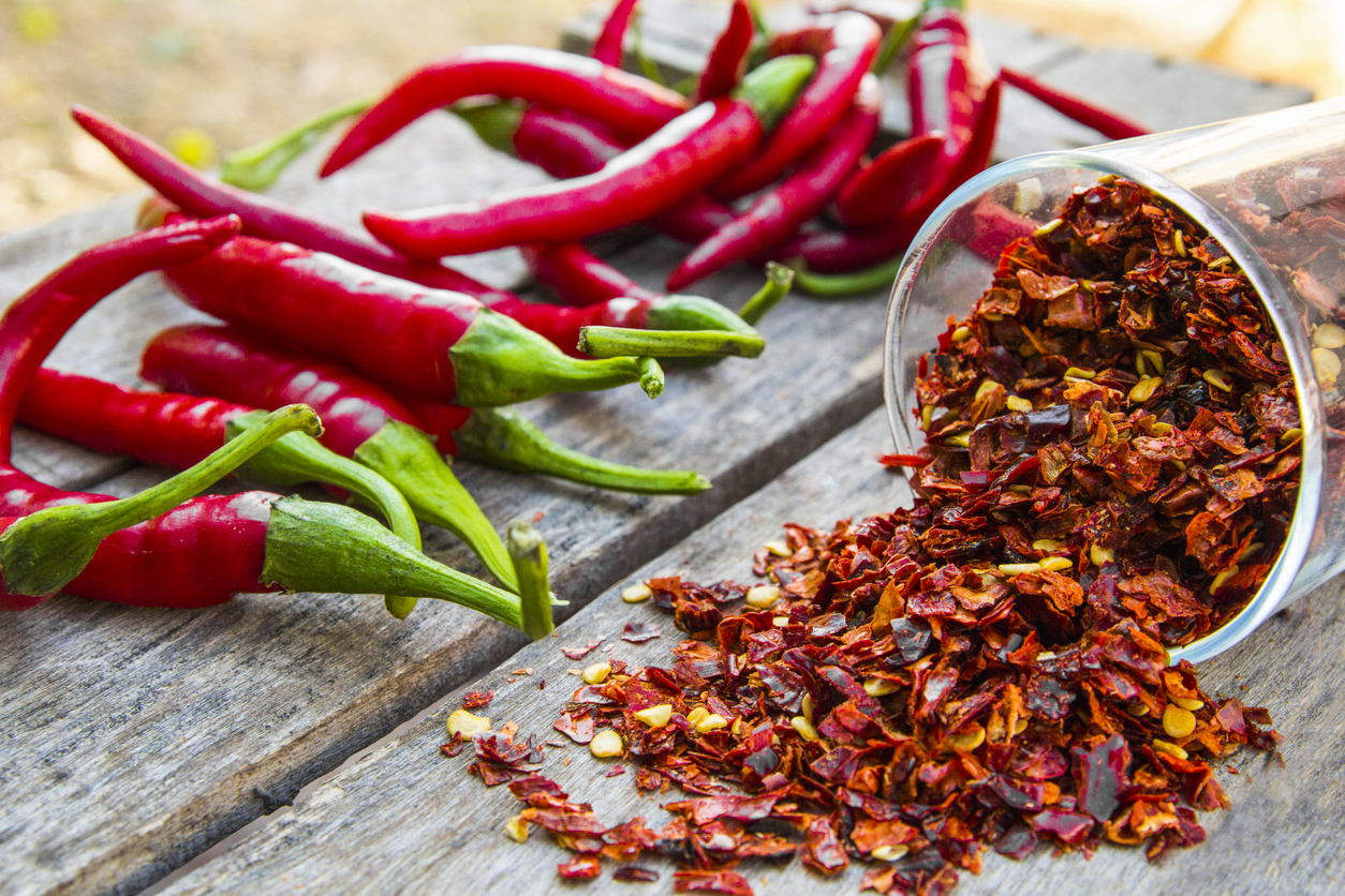 Spicy foods: To eat, or not to eat | Penn Today