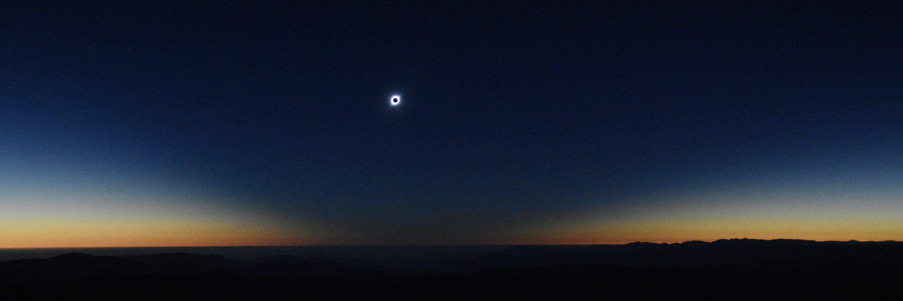 A two-minute totality, an opportunity of a lifetime | Penn Today