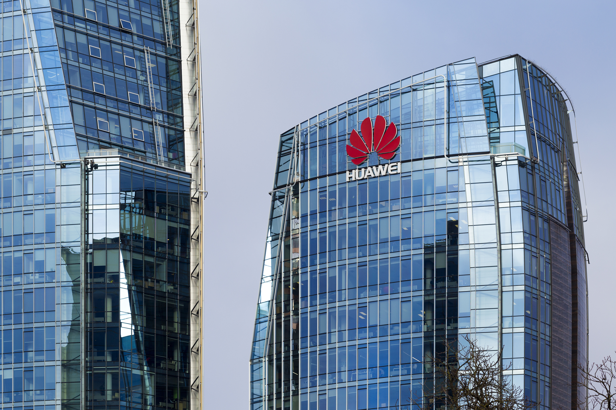 Is Huawei a national security threat? | Penn Today