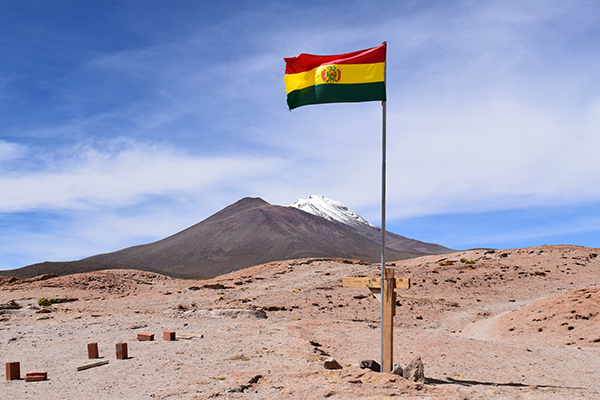 Bolivia: Coup or election fraud? | Penn Today