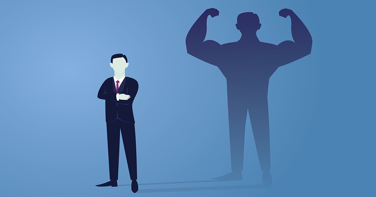 The confidence gap between men and women | Penn Today