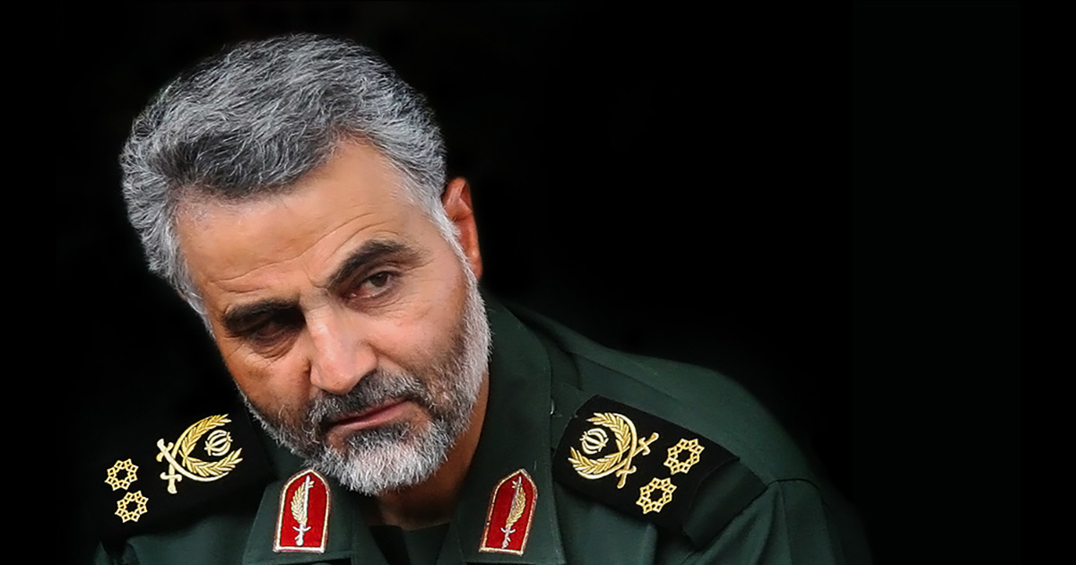 Iranian Commander Killed—Five Things to Know