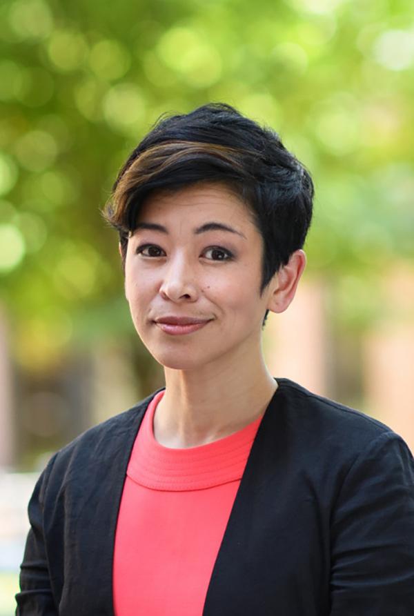 New Penn Integrates Knowledge professor karen tani