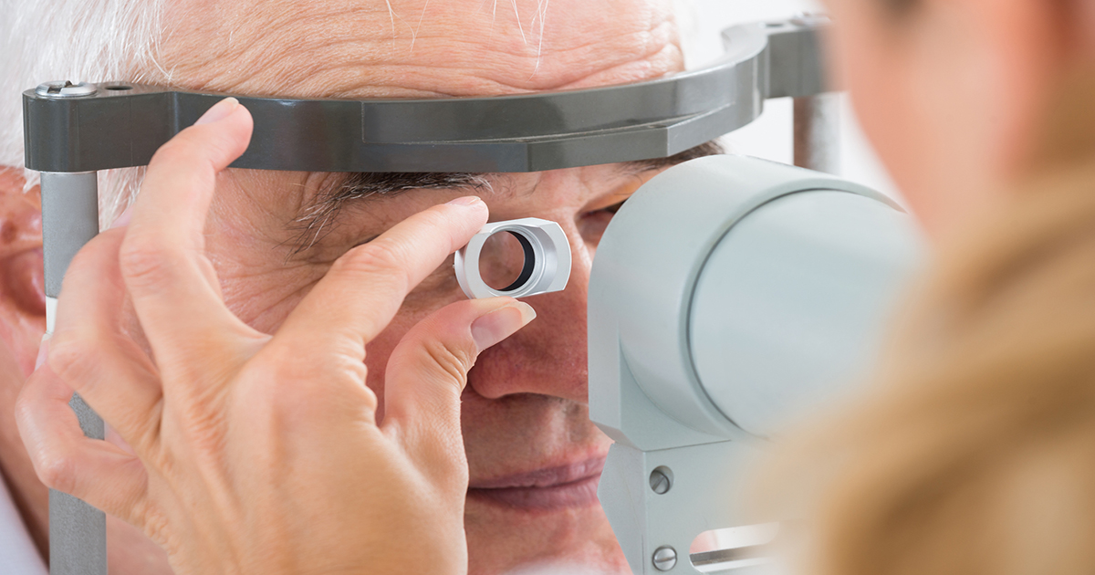For aging patients, one missed doctor's visit can lead to vision loss | Penn Today