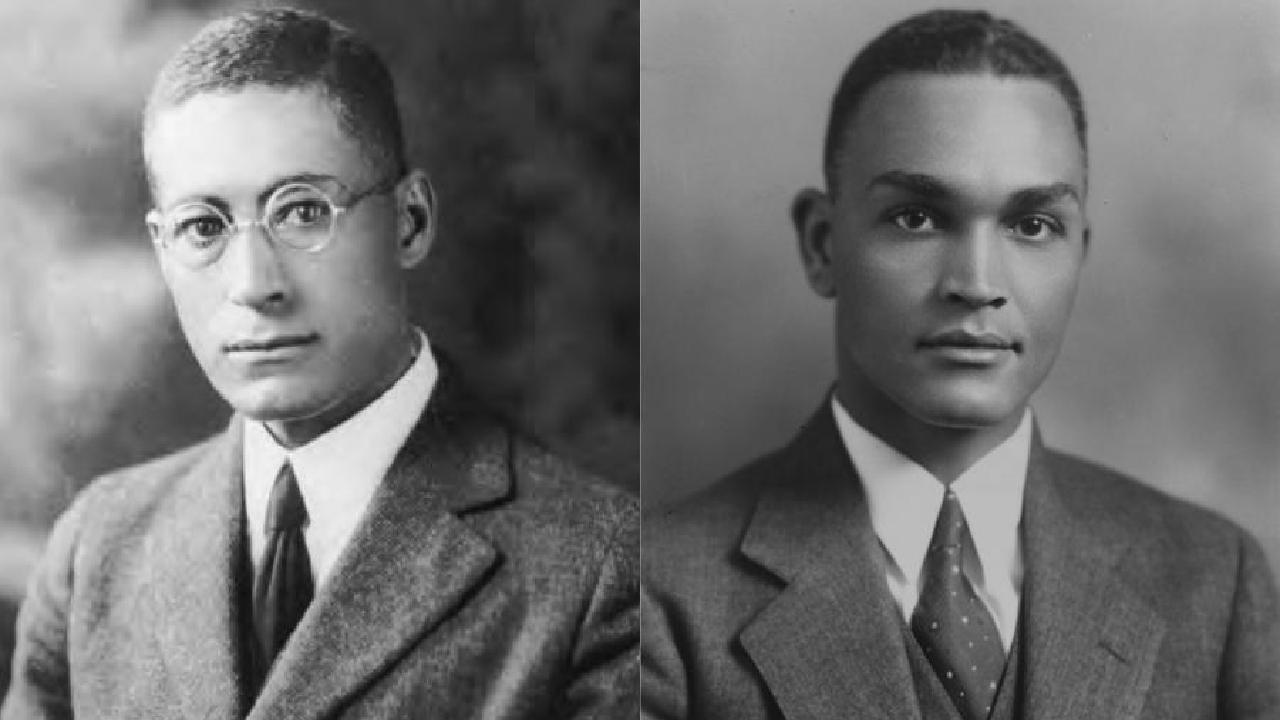 Penn's pioneering mathematicians | Penn Today