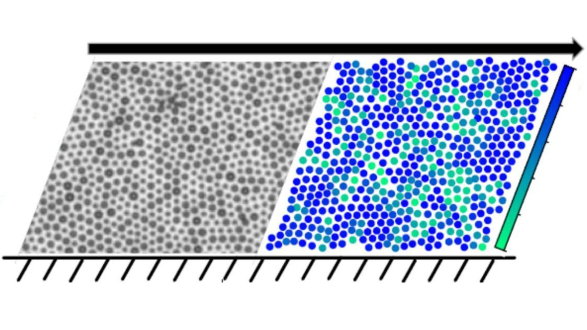 Using stress to shape microlevel structures | Penn Today