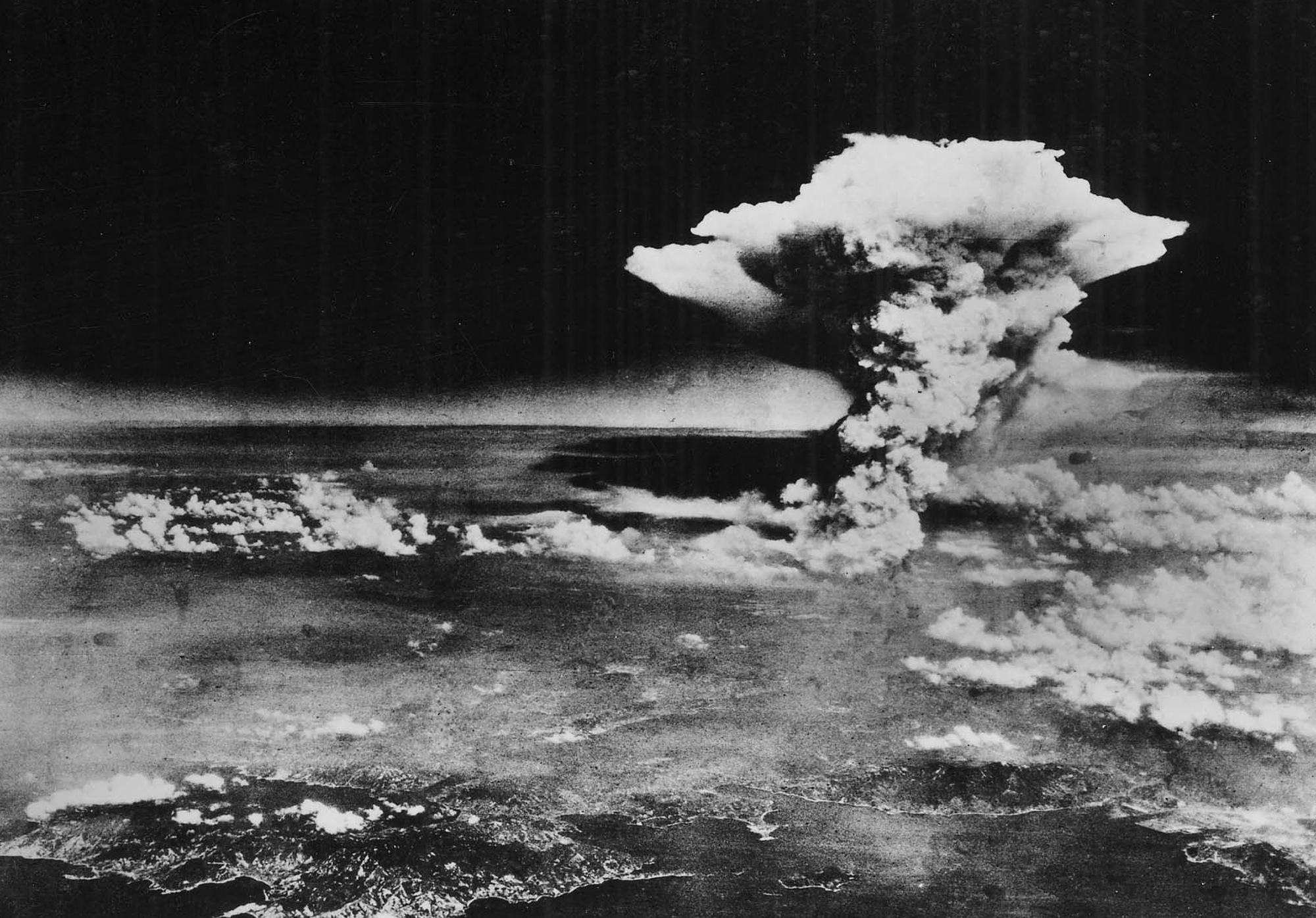 Lessons from Hiroshima, 75 years later
