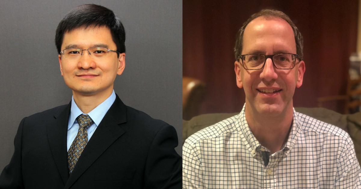 Two Penn faculty named 2020 AAAS Fellows   Penn Today