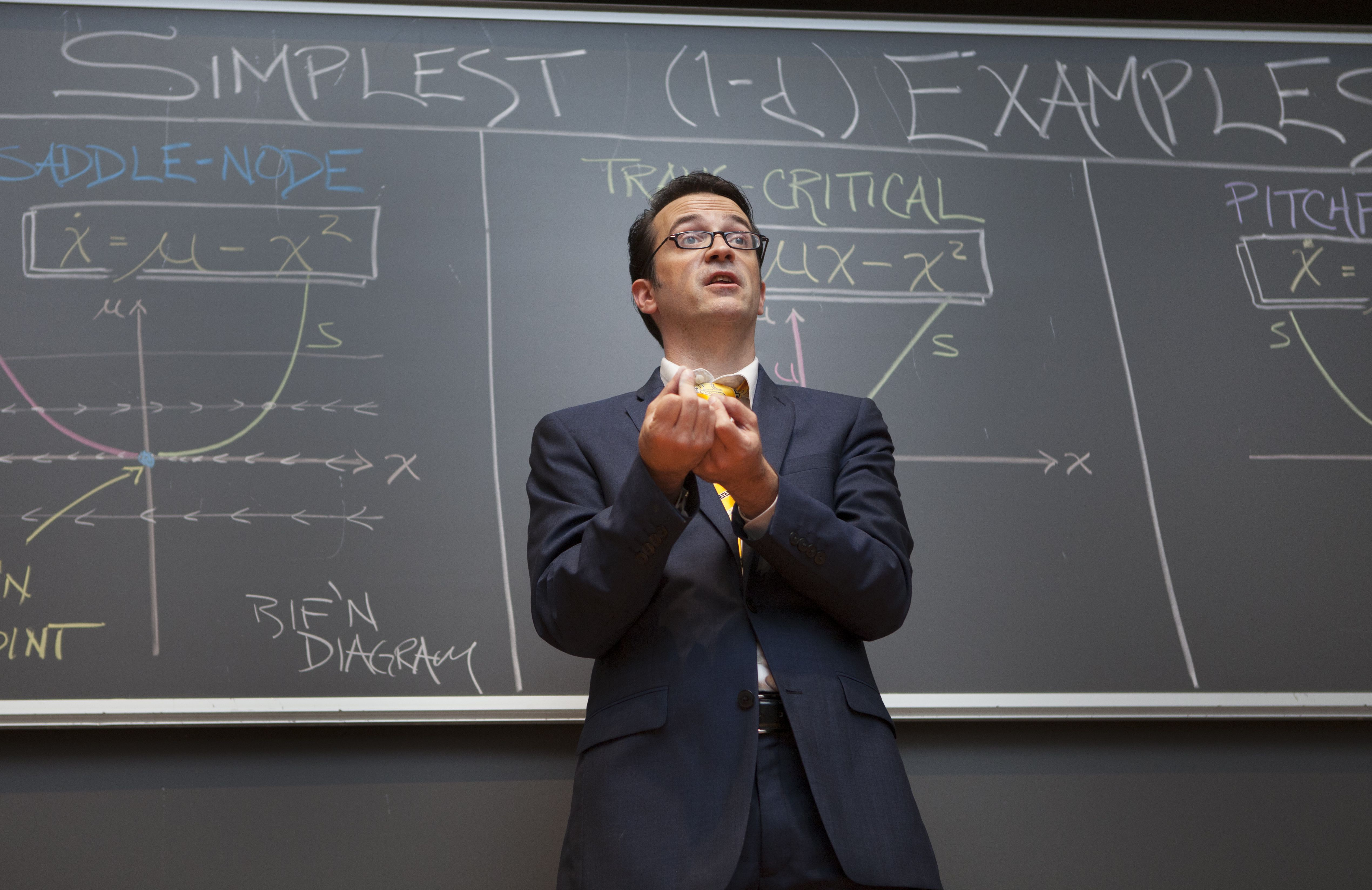 Have a Tough College Professor? Heres Your Survival Guide