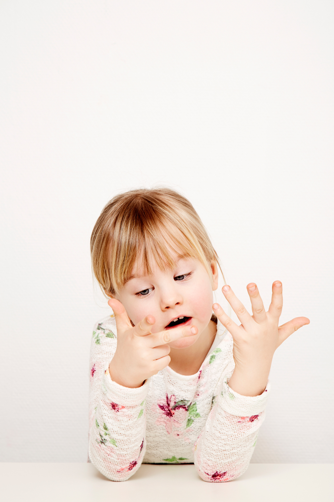 Penn Linguist Determines Tipping Point For Children