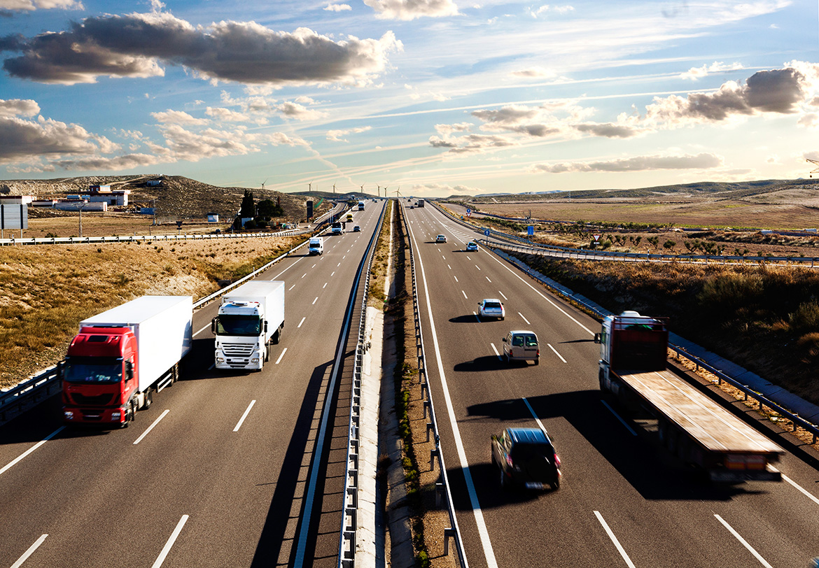 Long Haul Trucking >> Penn sociologist deconstructs America's trucking industry ...