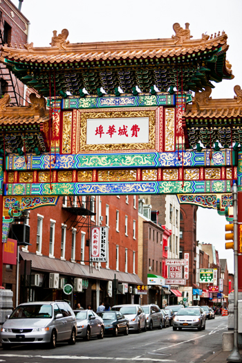 Best Chinese Food In Chinatown Philly