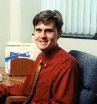 Jeffrey G. Saven