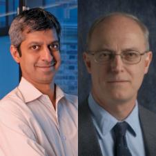 Rajeev Alur and Peter F. Davies
