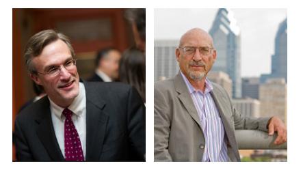 Cary Coglianese and Richard Berk