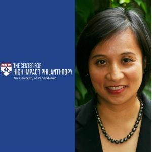 Katherina Rosqueta, CHIP founding executive director