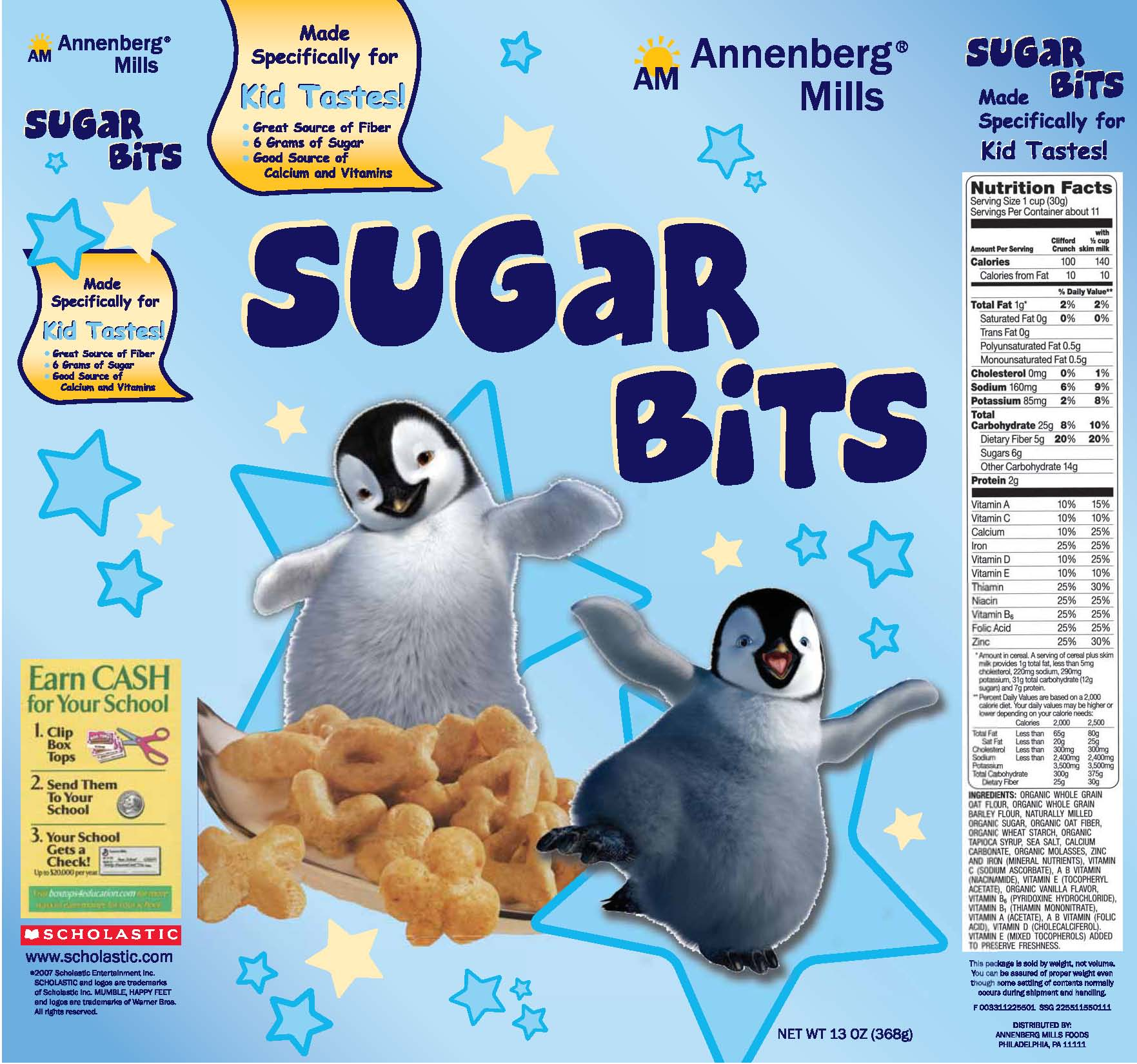 Media Character Use On Food Packaging Appears To Influence
