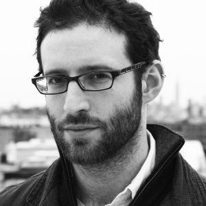 Daniel Aldana Cohen, an assistant professor in the Sociology Department of Penn's School of Arts & Sciences