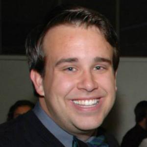 Stephen Cole