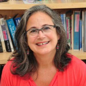 Martha Curley