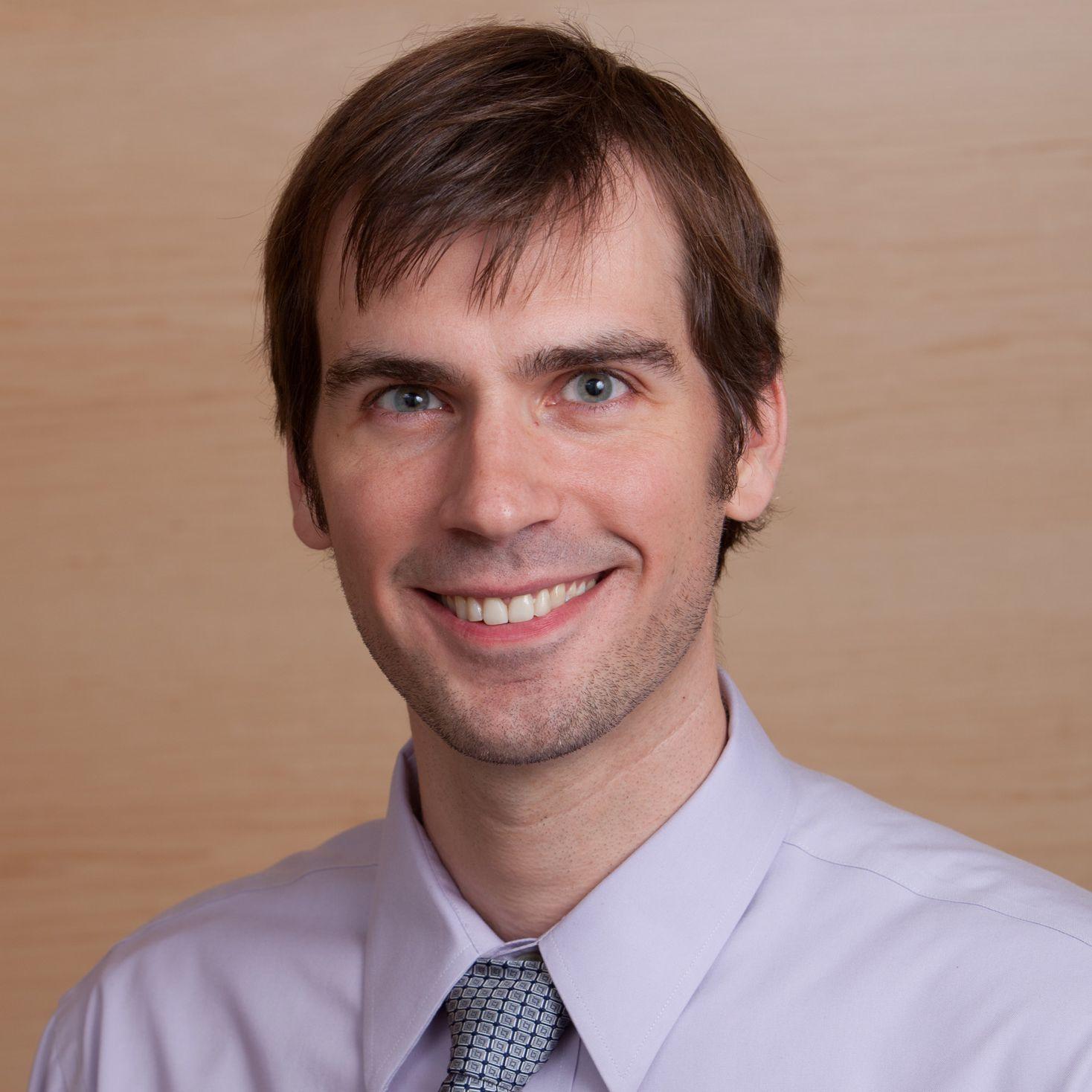 Bart DeJonghe of the University of Pennsylvania School of Nursing