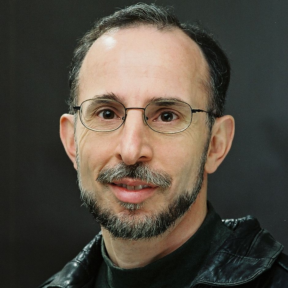 Ron Donagi, a professor in Penn's Mathematics and Physics & Astronomy departments