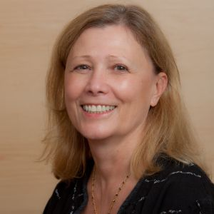 Wendy Grube, director of the Center for Global Women's Health and a School of Nursing professor who leads the annual trip