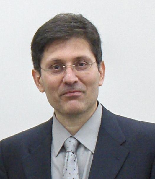 George Hajishengallis