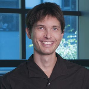 Brett Hemenway, a research assistant professor in the computer and information science department