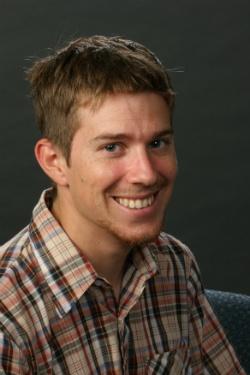Douglas Jerolmack