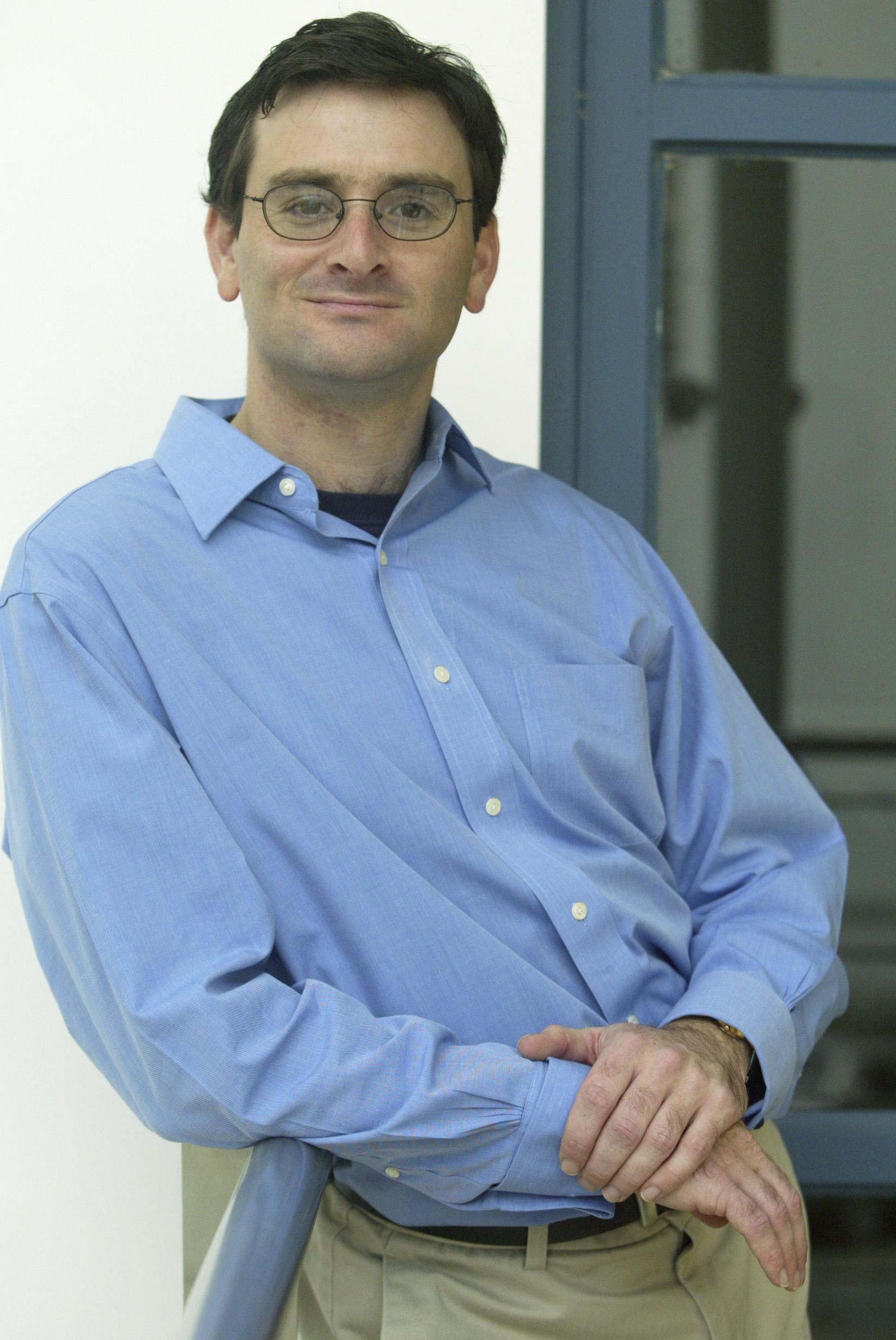Robert Kurzban