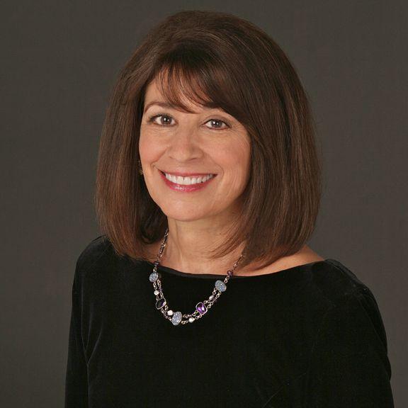 Terri Lipman, Nursing's assistant dean for community engagement, began the Community Champions program.
