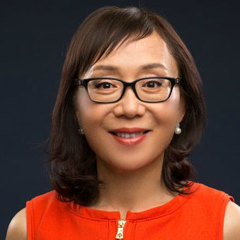 Jianghong Liu, an associate professor in Penn's School of Nursing and Perelman School of Medicine