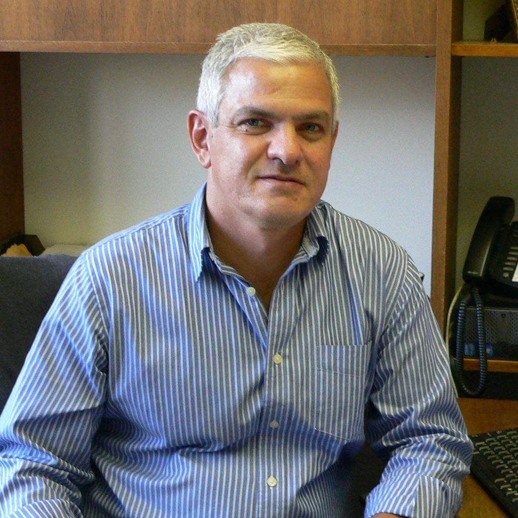 Emilio A. Parrado, Professor and Chair, University of Pennsylvania Department of Sociology