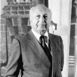 Raymond G. Perelman