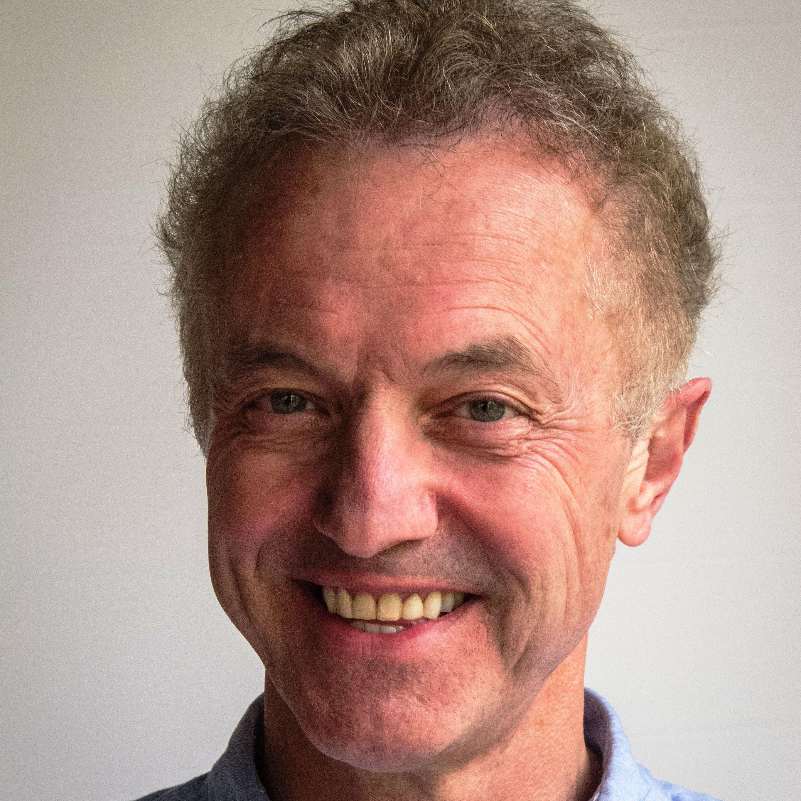 Adrian Raine, the Richard Perry University Professor of Criminology, Psychology and Psychiatry