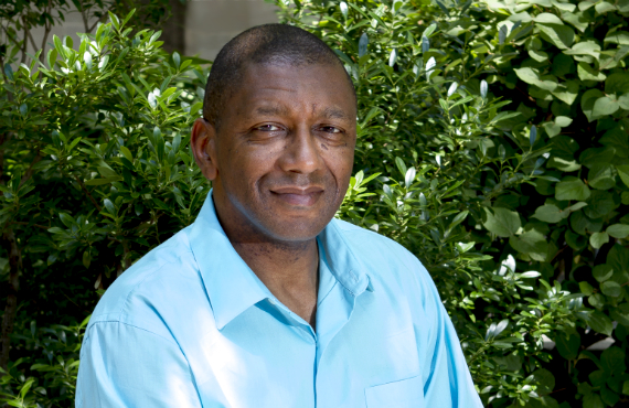 Howard Stevenson