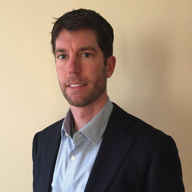 Heath Schmidt of the University of Pennsylvania School of Nursing and Perelman School of Medicine