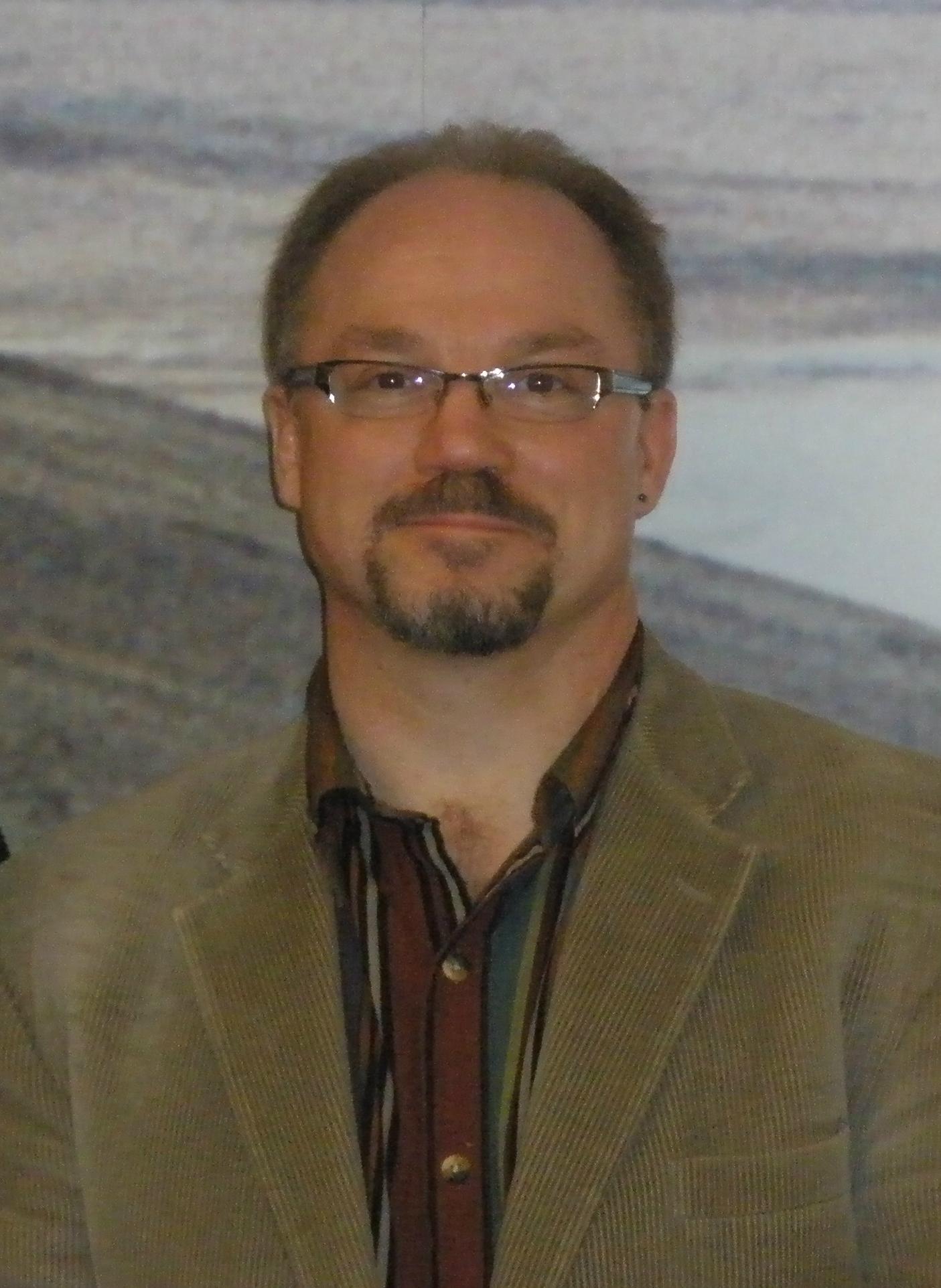 Theodore Schurr