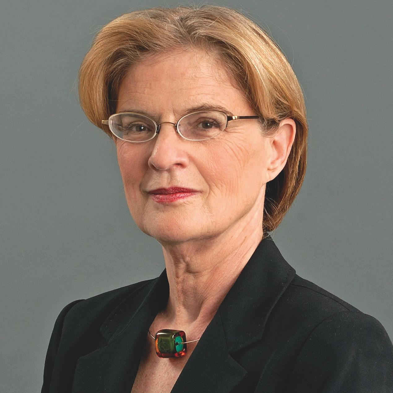 Susan Wachter, co-director of Penn IUR and professor of real estate and finance at the Wharton School