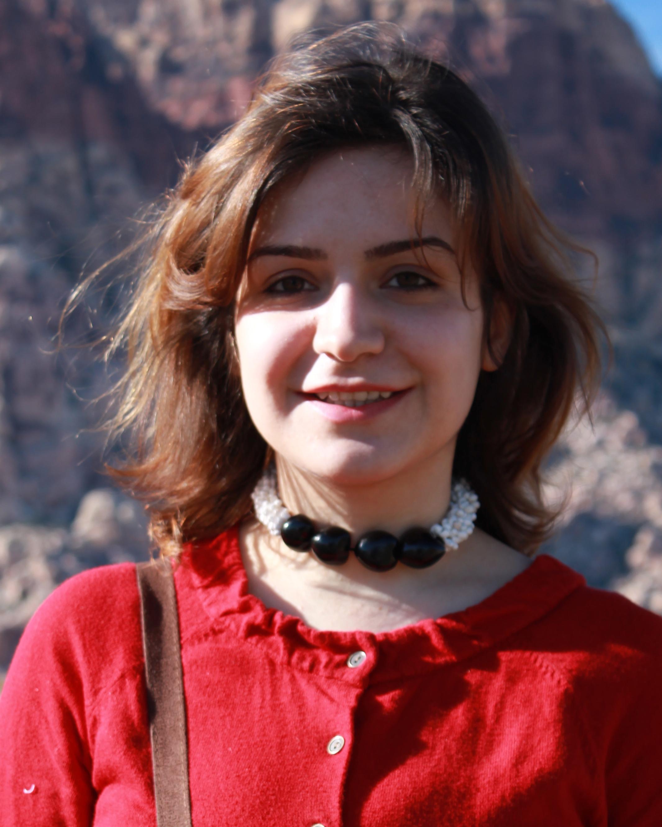 Maryam Yousefi