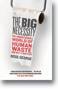 "The ""Unmentionable World of Human Waste"""