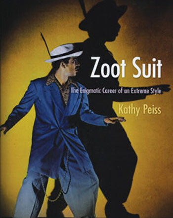 The zoot suit: an all-American fashion that changed history