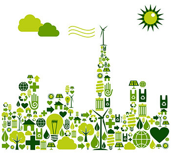 Sustainable Urbanization
