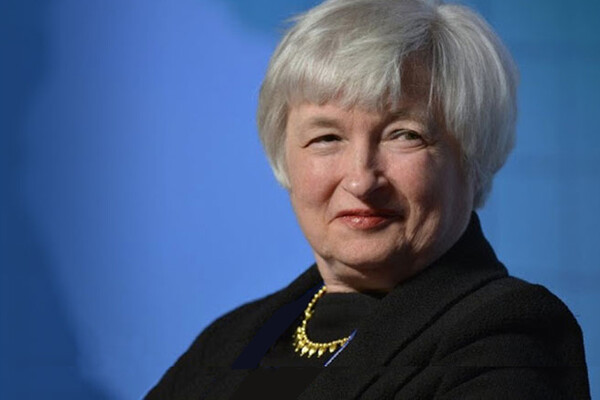 Janet Yellen, former chair of the Federal Reserve