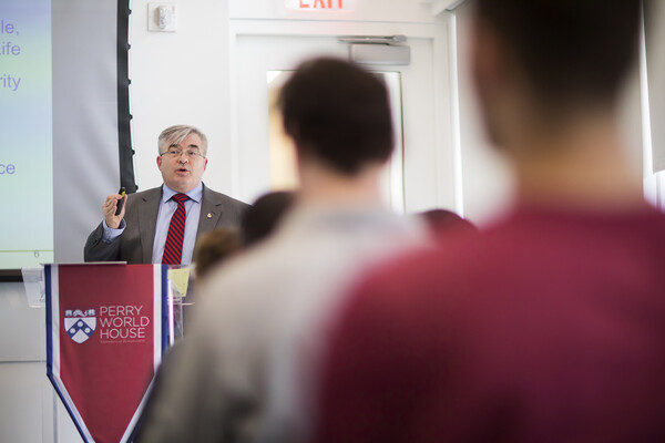 The World Today 2